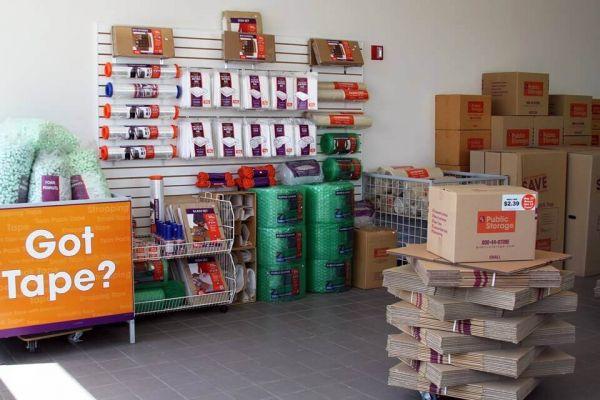 Public Storage - Oklahoma City - 2809 W I 240 Service Rd Ste 405 2809 W I 240 Service Rd Ste 405 Oklahoma City, OK - Photo 2