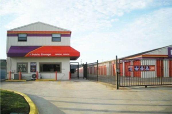 Public Storage - Oklahoma City - 2120 NW 40th St 2120 NW 40th St Oklahoma City, OK - Photo 0