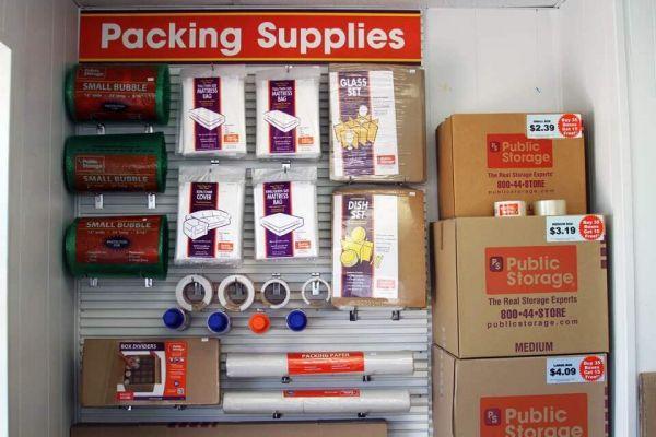 Public Storage - Oklahoma City - 2120 NW 40th St 2120 NW 40th St Oklahoma City, OK - Photo 2