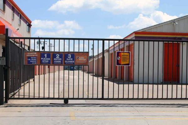Public Storage - Oklahoma City - 2120 NW 40th St 2120 NW 40th St Oklahoma City, OK - Photo 3
