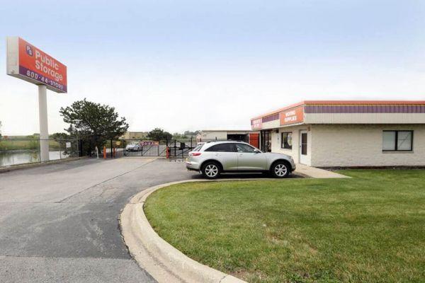 Public Storage - Lansing - 2345 173rd Street 2345 173rd Street Lansing, IL - Photo 0