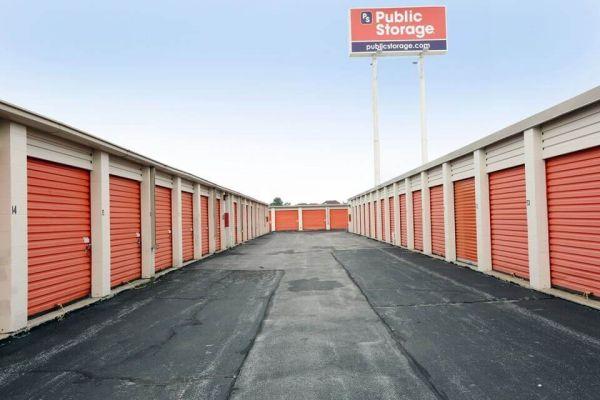 Public Storage - Lansing - 2345 173rd Street 2345 173rd Street Lansing, IL - Photo 1