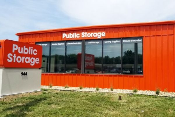 Public Storage - Lawrence - 2223 Haskell Ave 2223 Haskell Ave Lawrence, KS - Photo 0