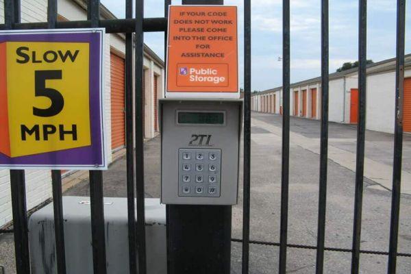 Public Storage - Wichita - 1201 West Carey Lane 1201 West Carey Lane Wichita, KS - Photo 4