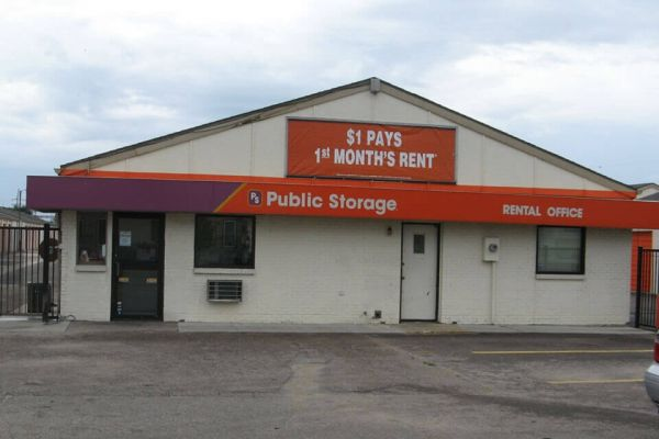 Public Storage - Wichita - 1201 West Carey Lane 1201 West Carey Lane Wichita, KS - Photo 0