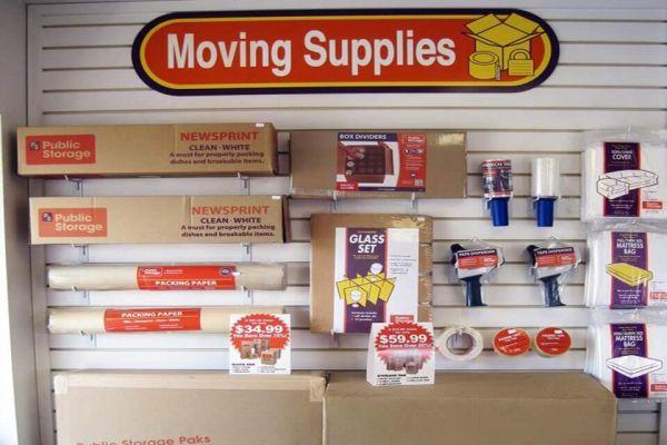 Public Storage - Bridgeton - 3760 Pennridge Drive 3760 Pennridge Drive Bridgeton, MO - Photo 2