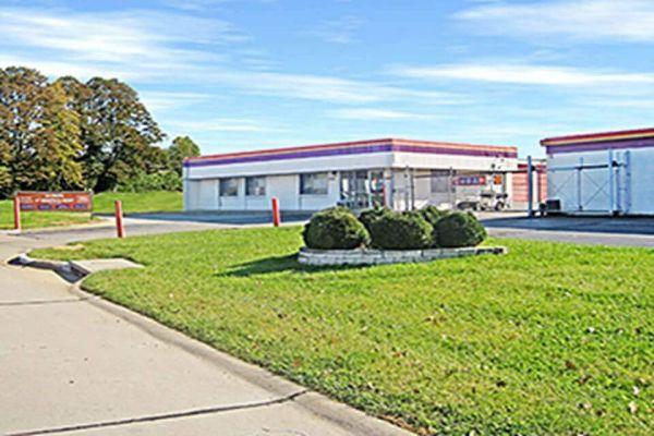 Public Storage - Bridgeton - 3760 Pennridge Drive 3760 Pennridge Drive Bridgeton, MO - Photo 0
