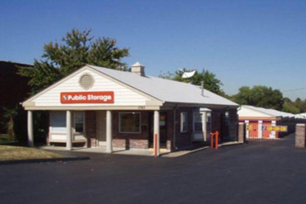 Public Storage - Florissant - 1795 N US Highway 67 1795 N US Highway 67 Florissant, MO - Photo 0