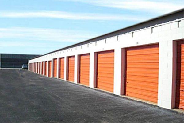 Public Storage - Oklahoma City - 7220 W Reno Ave 7220 W Reno Ave Oklahoma City, OK - Photo 1