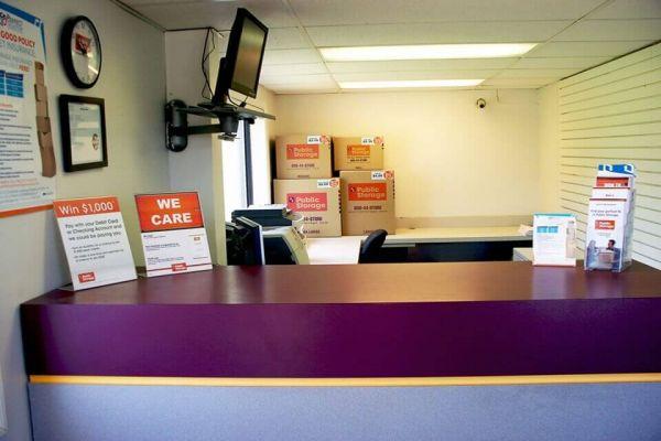 Public Storage - Belton - 15505 S 71 Highway 15505 S 71 Highway Belton, MO - Photo 2