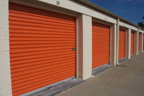 Public Storage - Belton - 15505 S 71 Highway 15505 S 71 Highway Belton, MO - Photo 1