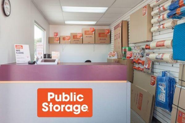 Public Storage - Kansas City - 5601 E 112th Terrace 5601 E 112th Terrace Kansas City, MO - Photo 2