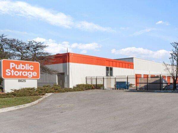Public Storage - Morton Grove - 8625 Waukegan Road 8625 Waukegan Road Morton Grove, IL - Photo 0