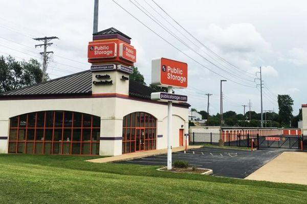 Public Storage - St Louis - 9030 Watson Road 9030 Watson Road St Louis, MO - Photo 0
