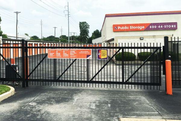 Public Storage - St Louis - 9030 Watson Road 9030 Watson Road St Louis, MO - Photo 3