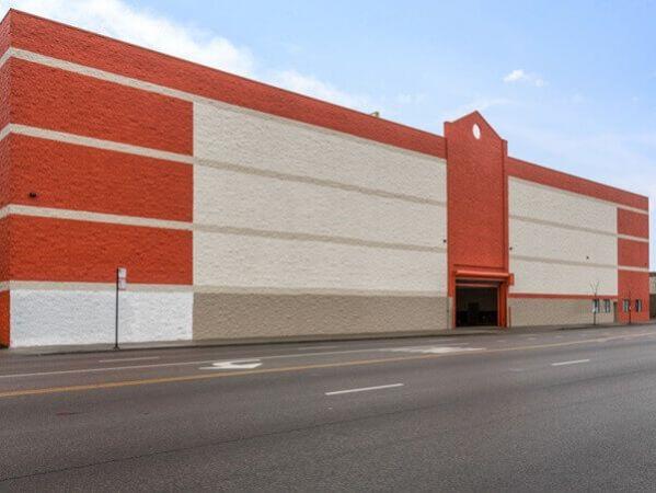 Public Storage - Chicago - 2835 North Western Ave 2835 North Western Ave Chicago, IL - Photo 0