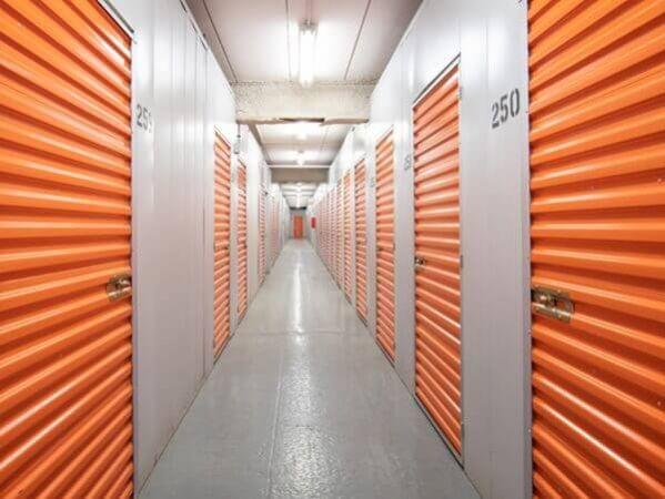 Public Storage - Chicago - 2835 North Western Ave 2835 North Western Ave Chicago, IL - Photo 1
