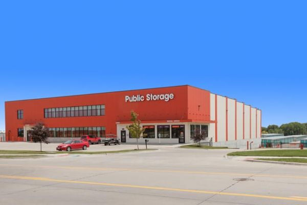 Public Storage - Elkhorn - 20809 Cumberland Dr 20809 Cumberland Dr Elkhorn, NE - Photo 0