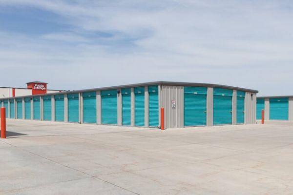Public Storage - Elkhorn - 20809 Cumberland Dr 20809 Cumberland Dr Elkhorn, NE - Photo 1