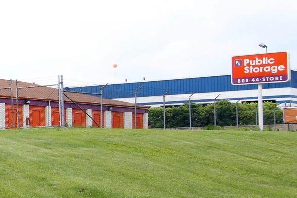 Public Storage - Milwaukee - 7415 West Dean Road 7415 West Dean Road Milwaukee, WI - Photo 0