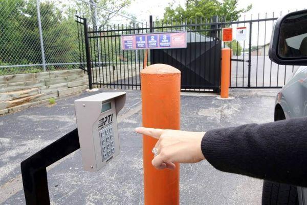 Public Storage - Milwaukee - 7415 West Dean Road 7415 West Dean Road Milwaukee, WI - Photo 4