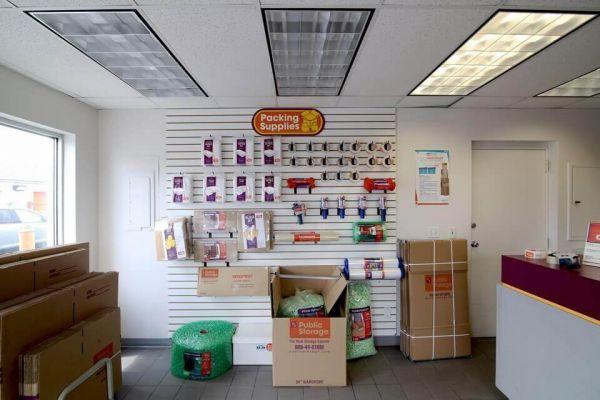 Public Storage - Milwaukee - 7415 West Dean Road 7415 West Dean Road Milwaukee, WI - Photo 2