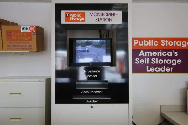 Public Storage - Milwaukee - 7415 West Dean Road 7415 West Dean Road Milwaukee, WI - Photo 3