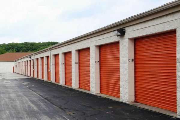 Public Storage - Milwaukee - 7415 West Dean Road 7415 West Dean Road Milwaukee, WI - Photo 1