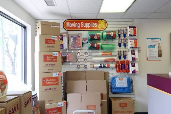 Public Storage - Chicago - 2351 N Harlem Ave 2351 N Harlem Ave Chicago, IL - Photo 2
