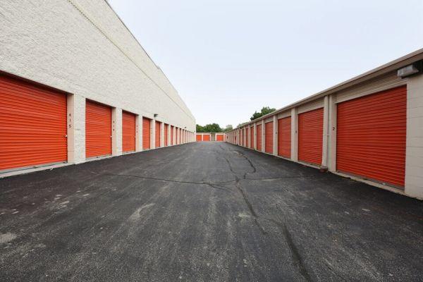 Public Storage - Chicago - 2351 N Harlem Ave 2351 N Harlem Ave Chicago, IL - Photo 1