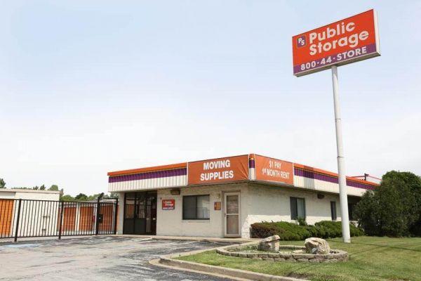 Public Storage - Alsip - 12730 S Pulaski Road 12730 S Pulaski Road Alsip, IL - Photo 0
