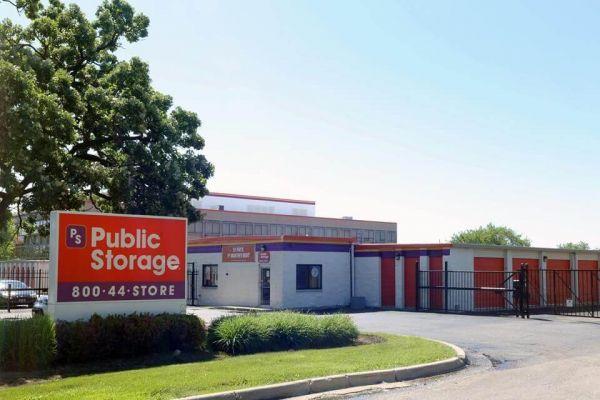 Public Storage - Elgin - 665 Big Timber Road 665 Big Timber Road Elgin, IL - Photo 0