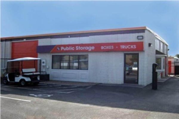 Public Storage - Ramsey - 6800 Riverdale Drive NW 6800 Riverdale Drive NW Ramsey, MN - Photo 0