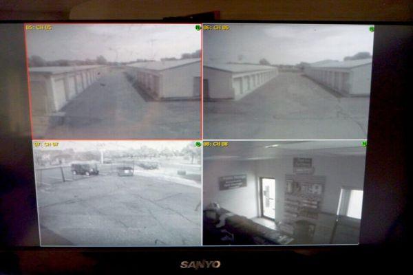 Public Storage - Ramsey - 6800 Riverdale Drive NW 6800 Riverdale Drive NW Ramsey, MN - Photo 3