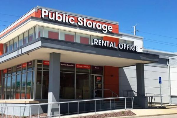 Public Storage - St Louis - 8691 Olive Blvd 8691 Olive Blvd St Louis, MO - Photo 0