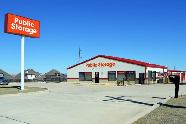 Public Storage Lawton 602 Sw 82nd St Lowest Rates