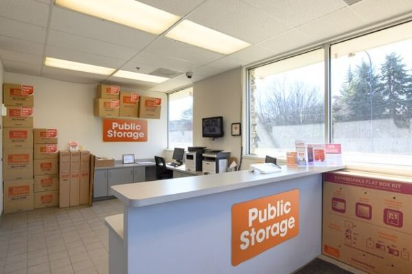 Public Storage - Mount Prospect - 708 W Central Road 708 W Central Road Mount Prospect, IL - Photo 2