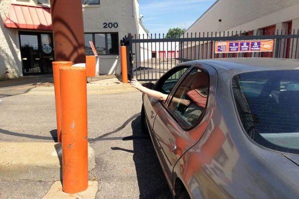 Public Storage - Richfield - 200 W 78th Street 200 W 78th Street Richfield, MN - Photo 4