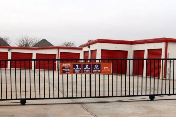 Public Storage - Edmond - 640 NW 164th St 640 NW 164th St Edmond, OK - Photo 3