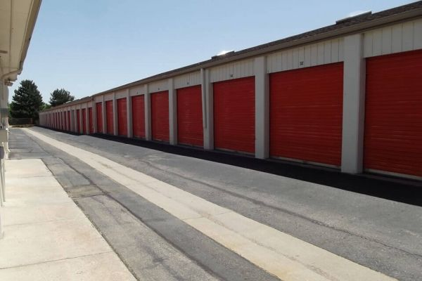 Public Storage - Denver - 5500 W Hampden Ave 5500 W Hampden Ave Denver, CO - Photo 1