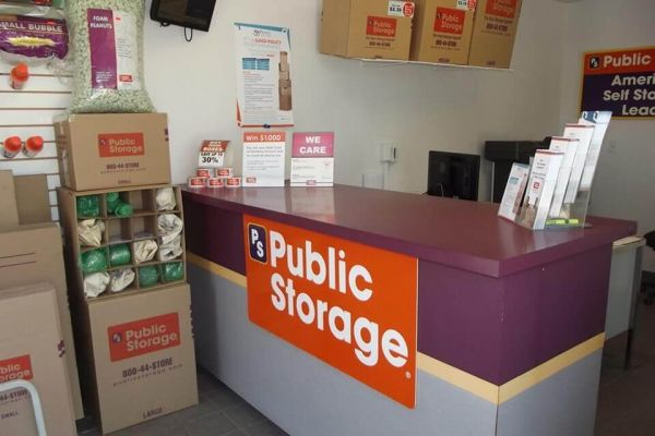 Public Storage - Denver - 5500 W Hampden Ave 5500 W Hampden Ave Denver, CO - Photo 2