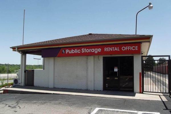 Public Storage - Denver - 5500 W Hampden Ave 5500 W Hampden Ave Denver, CO - Photo 0