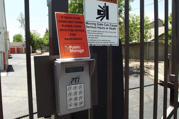 Public Storage - Denver - 5500 W Hampden Ave 5500 W Hampden Ave Denver, CO - Photo 4