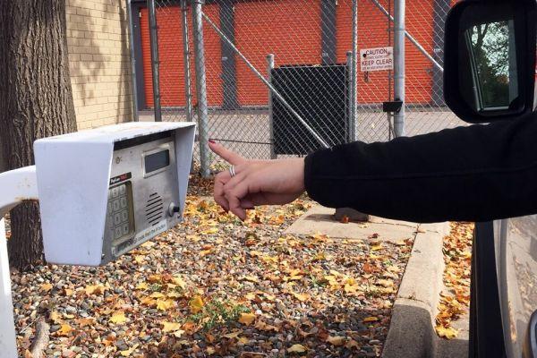 Public Storage - Fridley - 5350 Industrial Blvd 5350 Industrial Blvd NE Fridley, MN - Photo 4