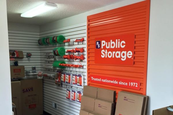 Public Storage - Fridley - 5350 Industrial Blvd 5350 Industrial Blvd NE Fridley, MN - Photo 2