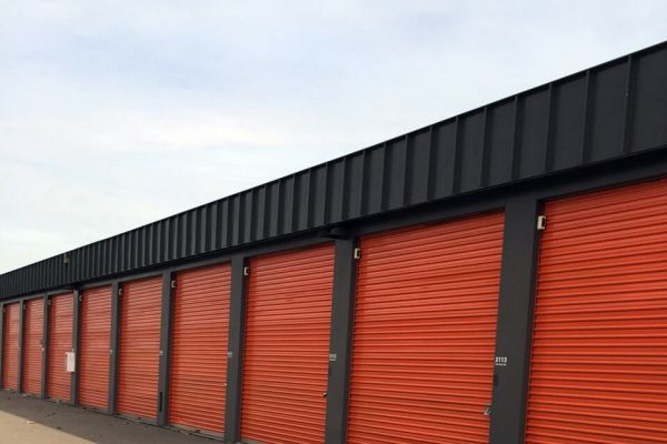 Public Storage - Fridley - 5350 Industrial Blvd 5350 Industrial Blvd NE Fridley, MN - Photo 1