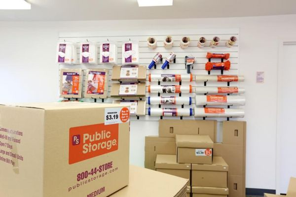Public Storage - Palatine - 143 E Lake Cook Road 143 E Lake Cook Road Palatine, IL - Photo 2