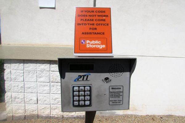 Public Storage - Gilbert - 1636 W Park Ave 1636 W Park Ave Gilbert, AZ - Photo 4