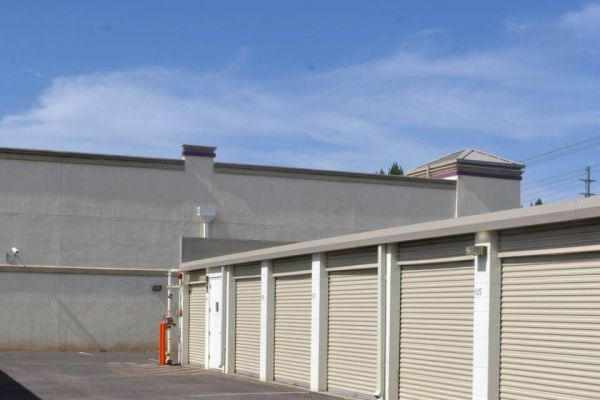 Public Storage - Gilbert - 1636 W Park Ave 1636 W Park Ave Gilbert, AZ - Photo 1