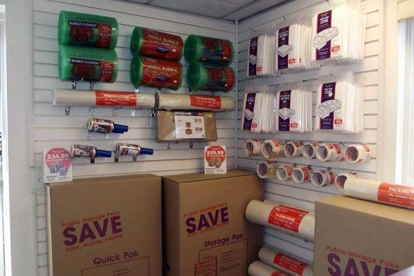 Public Storage - Colorado Springs - 6055 Hollow Tree Court 6055 Hollow Tree Court Colorado Springs, CO - Photo 2